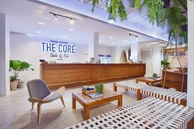 The Core 1