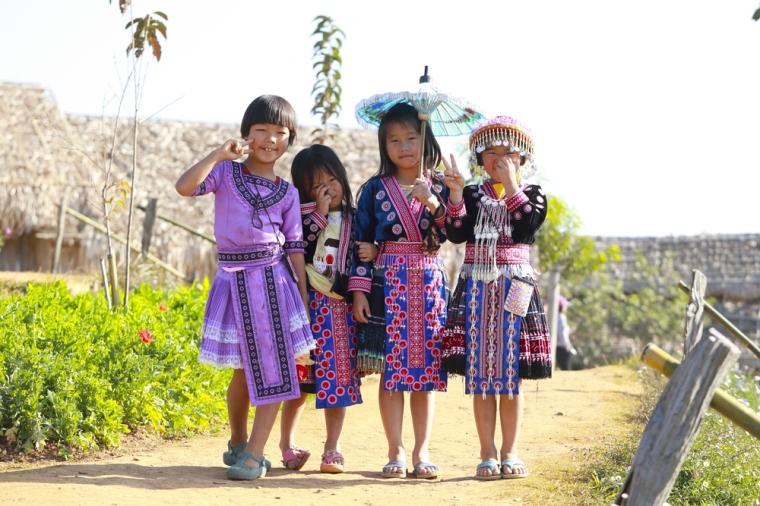 โครงการหลวงหนองหอย_Chiang Rai 2
