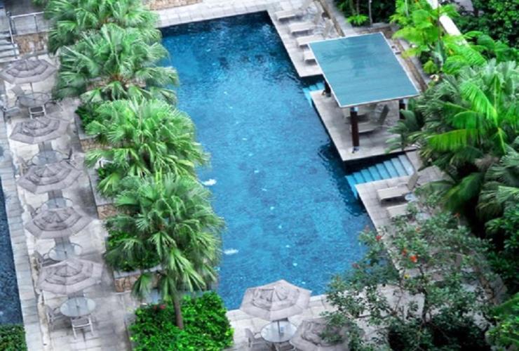 ที่พัก Singapore - Amara Singapore 2
