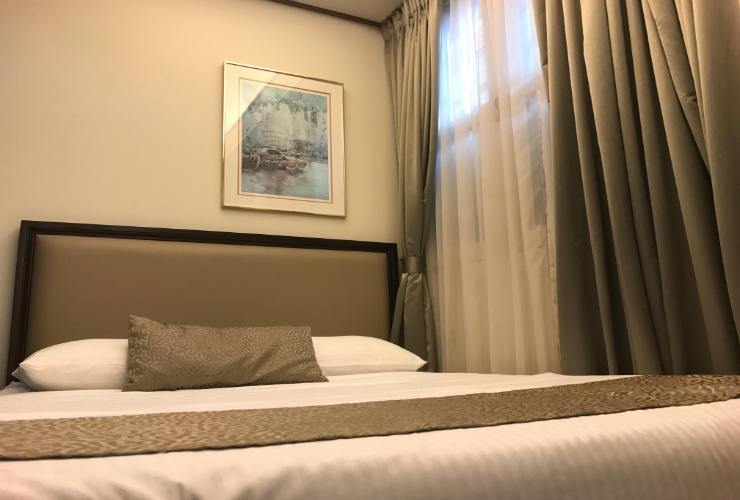 ที่พัก Singapore - Chinatown Hotel 3