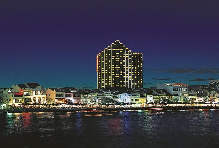 ที่พัก Singapore - Furama City Centre 1