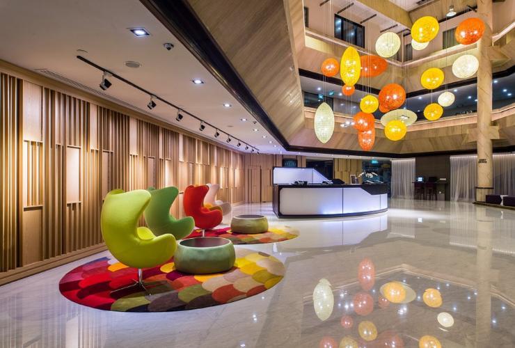 ที่พัก Singapore - Furama City Centre 2