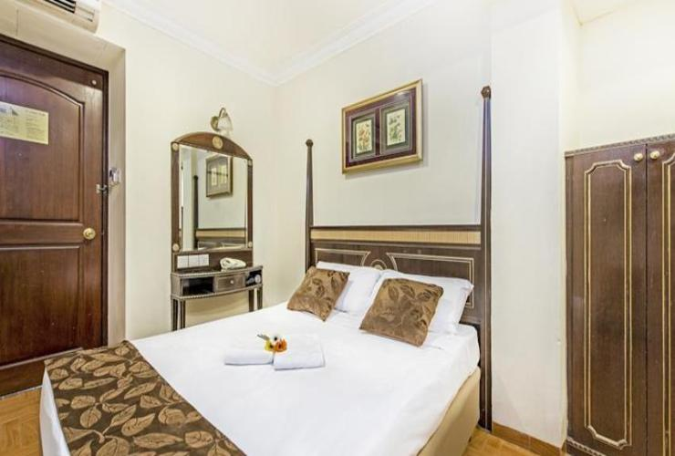 ที่พัก Singapore - Hotel 81 Chinatown 3